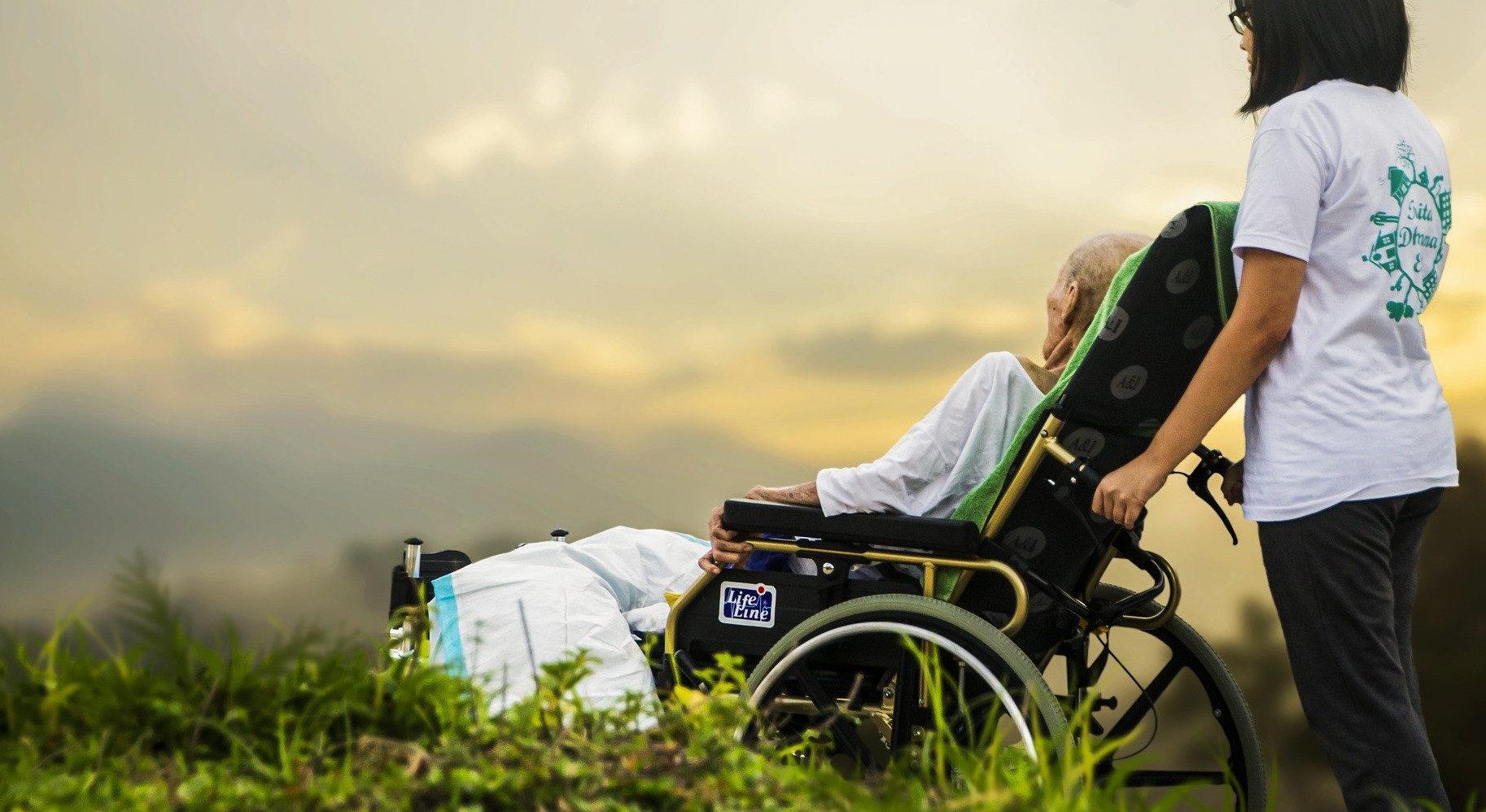 Udogodnienia dla osób niepełnosprawnych